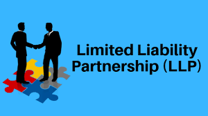 registration of a Limited Liability partnership